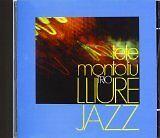 MONTOLIU Tete - Trio lliure jazz - CD Album