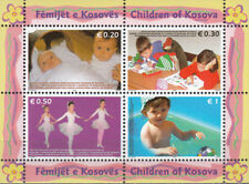 Kosovo Nr. Block 2** Kinder