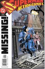 Action Comics Comic Book #792 Superman DC Comics 2002 NEAR MINT NEW UNREAD