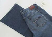 NWT Lucky Brand Sweet'N Low Boot Cut Blue Denim Jeans Size 8/29