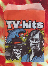 TV HITS MONTY GUM CARDS STILL IN WRAPPER. 3 ROBIN HOOD CARDS