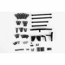 RC4WD RC4ZS0565 (3 Link Kit), FOR TRAIL FINDER 2 FRONT AXLE W/PANHARD SETUP