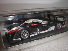 Spark 1272 - Peugeot 908 HDI FAP LM 2007 #7 - 1:43 Made in China