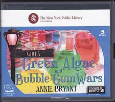 Beacon Street Girls #13: GreenAlgae and Bubble Gum Wars by Annie Bryant Age 9+