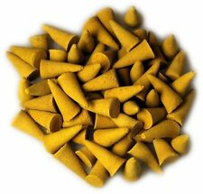 Ancient Wisdom Vanilla Incense Sticks and Cones