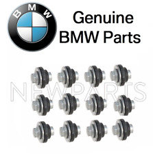 For BMW Z3 328i 320i 328is 328Ci 323i Valve Cover Nut SET OF 12 11 12 1 738 607