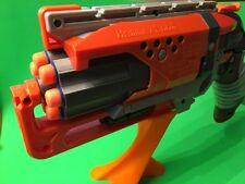 Nerf Hammershot Sweet Revenge 7 Round Cylinder MOD custom 3D Printed ITS BACK!