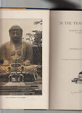 IN THE TRACK OF THE SUN-THOMPSON-1893, ILLUS HB-VINTAGE PHOTOS-ASIA TRAVEL RARE