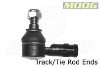 MOOG Outer, Left or right, Front Axle Track Tie Rod End, OE Quality ME-ES-6344