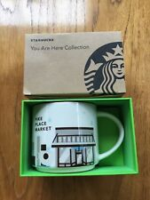 More details for starbucks you are here collection - pike place market - 14 fl oz mug