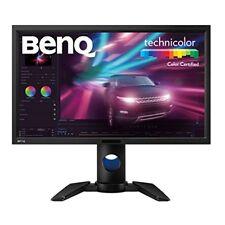 2910757 BenQ Pv270 Monitor per fotografi regolazione in altezza Risoluzione QH