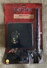 Rubies Harry Potter Wizard Costume Set Size 12-14 (Age 8-10) 5378