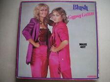 BLUSH Gypsy Guitar COSMIC DISCO 12' Absolute RARE!!!!!!