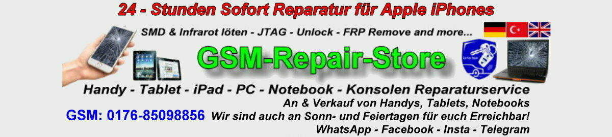 GSM-Repair-Store-Goettingen