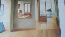 Homero Aguilar BOCA GRANDE Limited Edition Giclee Print Artist Signed 22/80