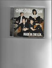 One Direction - Made in the A.M. (CD, 2015)