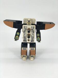 Vintage Dragon Toys Transforming TITANIC BOT Transformable Robot Transformers