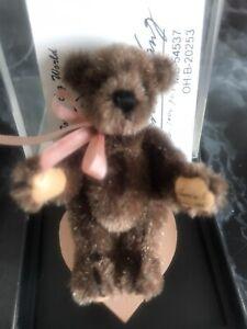 Tiny, World Of Miniature Bears