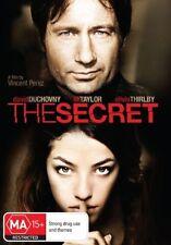 The Secret (DVD, 2009) - Region 4
