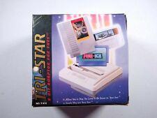 Tri-Star 8bit Adaptor - Plays NES Famicom & SFC on Super Nintendo - Brand New