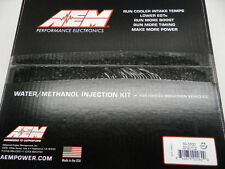 NEW AEM Water/Methanol Injection Kit 1 Gallon AEM 30-3300