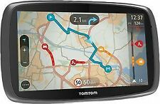 TomTom Go 6100 without Custom Bundle Portable Car GPS Systems