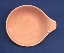 Russell Wright Steubenville Coral Fruit Bowl Lugged