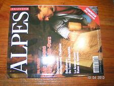 !, Alpes Magazine n°25 Romans Montgenevre Rimbaud Marais Lavours Grand'Maison