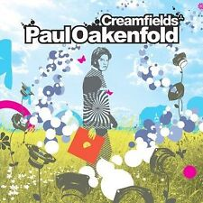 Creamfields Paul Oakenfold Feat. U2, Markus Schulz, Quivver and more!