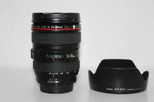 Canon EF 24-105 mm F/4.0 IS L USM Objektiv 1 Jahr Gewährleistung