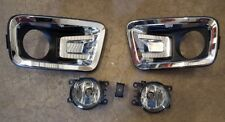 NEW OEM 2016-2018 TITAN FOG LIGHT KIT -NO AUTO HEADLIGHTS S AND SV TRIM PACKAGES