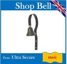 Shop Doorbell (Brass Finish)