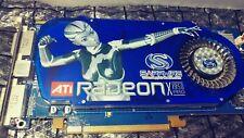 Sapphire Technology ATI Radeon X1950 Pro (11099-00-10R) 512 MB GDDR3 SDRAM...