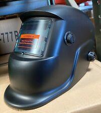 Nice View Area True Color Pro Solar Welder Mask Auto-Darkening Welding Helmet
