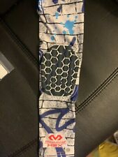 Mcdavid Graffitti Sports Arm Sleeve Size Med