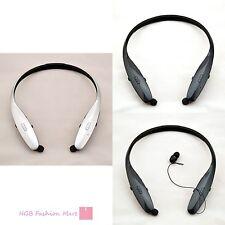 Bluetooth Headset Stereo Headphone Sport Earphone Handfree For iPhone Samsung LG