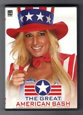WWE: The Great American Bash (DVD, 2004)