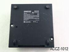 Gamecube Game Boy Player no disc Black Japanese Import JP NGC Gameboy US Seller