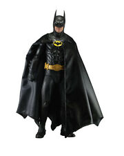 BATMAN - 1989 Michael Keaton 1/4 Scale Batman Action Figure (NECA) #NEW