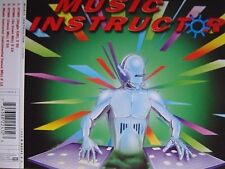 Music Instructor Hymn (1995) [Maxi-CD]