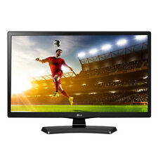 "Televisore TV LG 24MT48DG-BZ 23,6"" HD LED Nero"