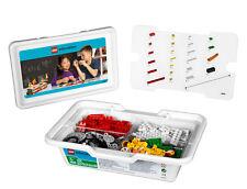 Lego Education 9689 Simple Machines Construction Set  NEW