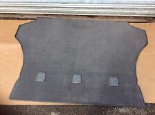 01 02 03 04 05 06 HYUNDAI SANTA FE REAR TRUNK CARGO CARPET COVER OEM J