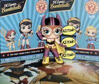 Batgirl - Bombshell Mystery Minis Vinyl Figure