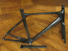 GIANT TRC SL SPECIAL EDITION FULL NUDE CARBON GHOST GRAPHICS FRAME SET M/L RARE