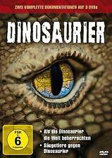 Dinosaurier (3 Discs) | DVD | Zustand sehr gut