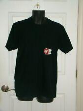 B4 U2 3D A Live Concert Film T-Shirt Black L Large