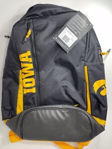 Nike Iowa Hawkeyes Vapor Power 2.0 Backpack