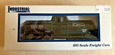 Industrial Rail, Single Dome Tank, HO, North American NATX 5912