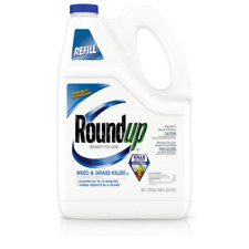 Roundup Ready-To-Use Weed & Grass Killer III Refill, 1.25 gal.